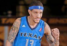 [外電]回歸傳奇隊 Delonte West尋找重返NBA機會