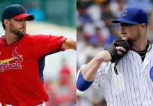 【MLB 2015 年首戰賽前簡短分析 紅雀 VS 小熊】