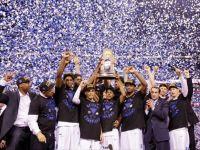 杜克大學奪下2014-15球季NCAA冠軍