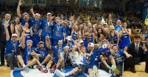 希姆基再奪聯盟杯  下季重返歐冠籃球聯賽