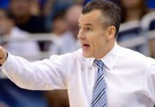 Age of Billy Donovan