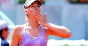 WTA 20150503 賽事介紹:Madrid