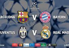 2015歐洲冠軍聯賽四強情勢分析 尤文圖斯VS皇家馬德里 (下)
