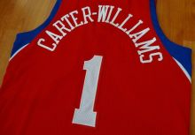 薪火相傳 - Michael Carter-Williams