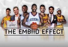 外絮:從未上場的Embiid如何牽動影響了整個NBA的操盤!