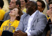 「魔術」強森後,NBA 最偉大的 20 個綽號