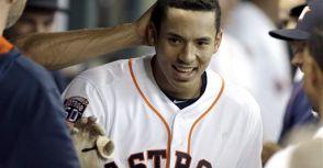 【Astros】已然升空的新星,Carlos Correa