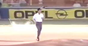 蛋、球場、1994我的「丹」戀(完)