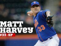 Matt Harvey_令大都會迷愛恨交織的棒球天才