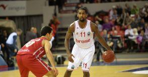 歐洲籃球冠軍聯賽 烏尼卡亞 vs 班堡布洛斯