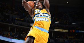 #SLAMTop50:[44] Kenneth Faried,相信自己最好