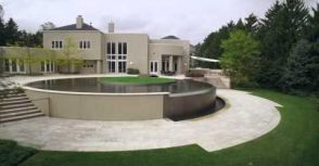 Michael Jordan為了出售房子,拍下一輯精彩的宣傳影片
