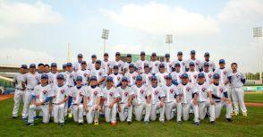 世界十二強棒球賽中華VS古巴賽後短評