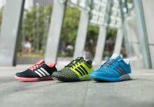 adidas推出Solar Boost系列鞋款  演繹活潑年輕跑格