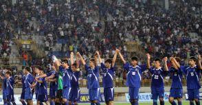 2015中華男足國際賽總體檢(一)