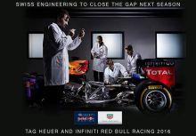 Red Bull明年的引擎贊助商究竟是?