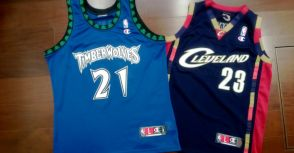 深入淺出 ChampionEu - Champion 歐版AU球衣 II (Authentic Jersey in Europe II)