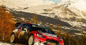 【WRC】放眼明年:雪鐵龍今年將採用新秀車輪戰