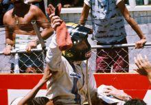 【F1】一勝俱樂部:F1「生涯一勝」的車手們(2)