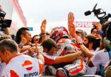 【MotoGP】Rd.02阿根廷站:輪胎決定勝負,Marquez主宰賽場!