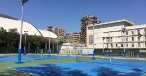 臺北網球場好康快訊 兩人同行一人免費