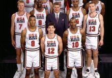 1992年的夢幻球隊