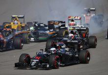 【F1】Rd.04俄羅斯站回顧:有所斬獲的McLaren與Renault
