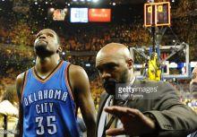 都要抬頭挺胸-Kevin Durant
