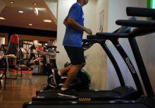 戴上心律表!ZR8跑步機訓練效果檢測