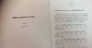 籃球數據分析之我見 (代朱永弘教練發表)