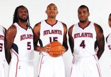 【2015 NBA開季分析】– 亞特蘭大老鷹
