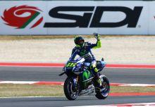 【MotoGP】Rossi與Espargaro在擋車爭議中各說各話