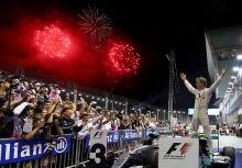 【F1】Rd.15新加坡站回顧:關關難過關關過,Rosberg驚險的下半季三連勝