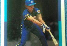 中華職棒史上初代小馬哥的代表人物 黃世明
