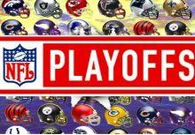 2017 NFL季後賽鳥預測--外卡戰