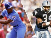 最強NFL、MLB雙棲明星Bo Jackson  後悔打美式足球