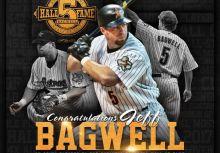 Jeff Bagwell的『人生決勝球』:扭轉職棒生涯的傳奇球探