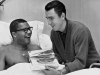 【歷史上的今天】:1955/11/05 Jack Twyman 與 Maurice Stokes 齊登場