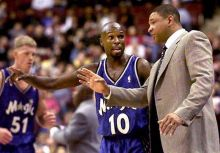Heart & Hustle,最完美的遺憾:1999-00 Orlando Magic