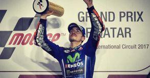 【MotoGP】Rd.01卡達站回顧:讓Vinales名留史冊的轉隊首勝