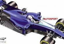 【F1】FIA推出另一個駕駛艙保護框架方案「Shield」,它會比「Halo」好嗎?