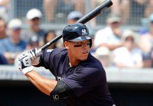洋基新秀Aaron Judge — 讓棒球飛滿天的新外野砲