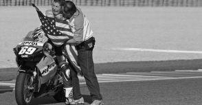 永別了,肯他基小子-回顧前motogp世界冠軍:Nicky Hayden的賽場人生