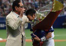 【中日】守備專家荒木雅博,原本能成為150轟等級打者?