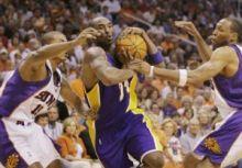 那些年,我們一起守(不住)的Kobe Bryant