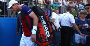 溫網拚衛冕?Murray想續當世界第一困難重重