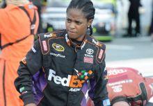 走入賽車世界的黑人女孩 — Brehanna Daniels