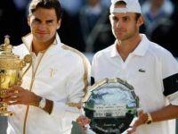 溫網賽程記錄 - 最長的冠軍爭奪大戰