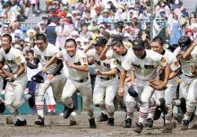【高校球兒的夏日】「不合時宜」才有魅力?高校棒球受歡迎的理由