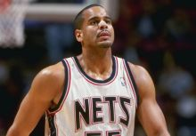 急速隕落的籃板機器:Jayson Williams
